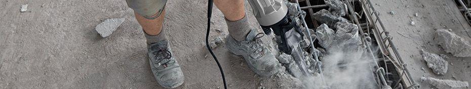 Профессиональные бетонные полы