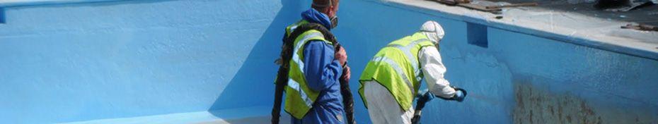 гидроизоляция бетонного пола своими руками