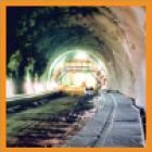 Тоннельная линия Mapei