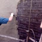 Ремонт трещин в бетоне методом инъекционной отливки