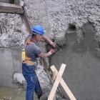 Анкеровка расширяющимися строительными растворами