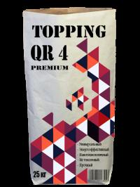 Универсальный упрочнитель Topping QR4