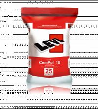 LEVL CemPol 10 однокомпонентный (натуральный)