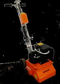 Фрезеровальная машинка SM 204