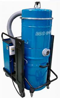 Blastrac BDC-3140