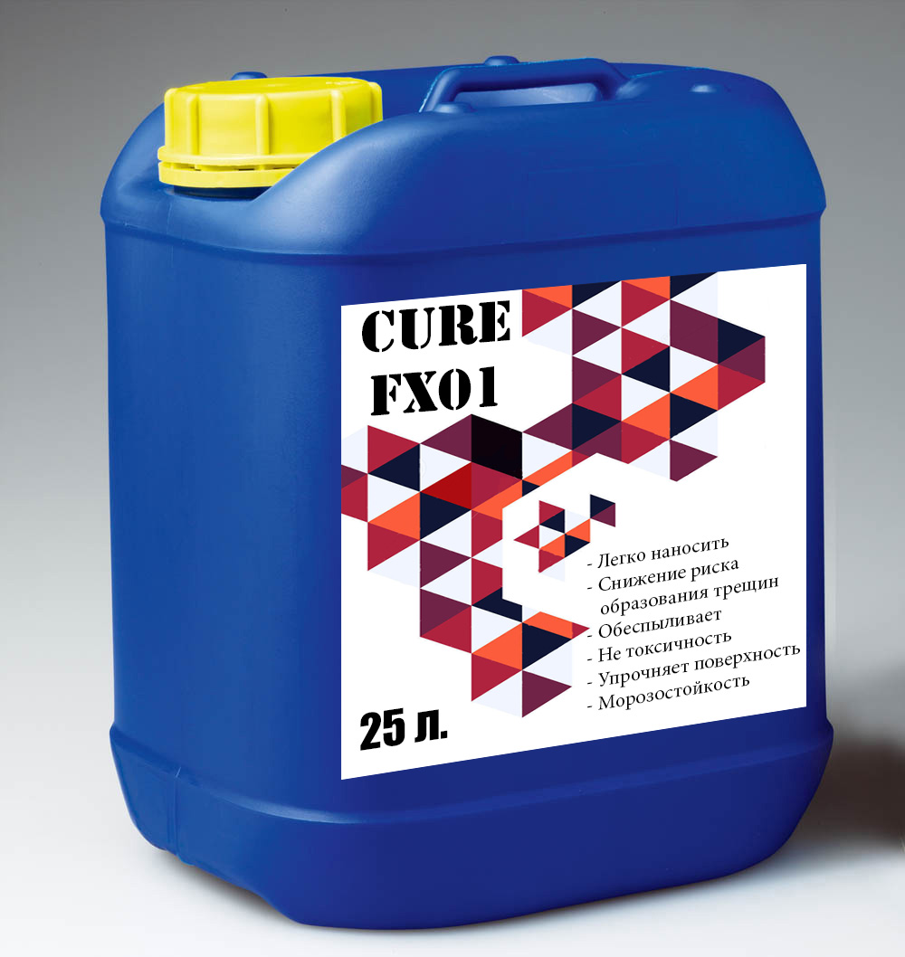 CURE FX01