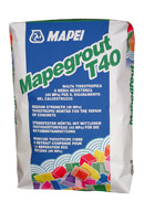 MAPEGROUT T40 (Mapegrout Fast-Set R4)