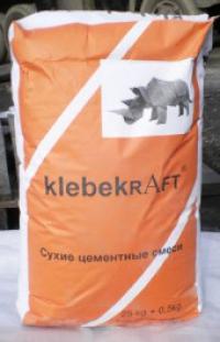 KLEBEKRAFT Fix concrete