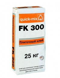 FK 300 Плиточный клей, стандартный