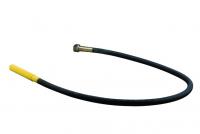 Шланг для глубинного вибратора MVK 38 х 4м