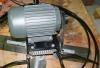 Электрическая затирочная машина PTE 24