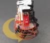 Двухроторная затирочная машина RPT 361