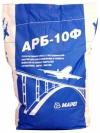 Mapei ARB 10 (АРБ 10) Ремонтная смесь с полимерной фиброй для ремонта дорог