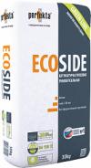 Штукатурка гипсовая лёгкая GREEN LINE ECOSIDE