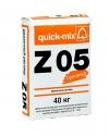 Z 05 Цементный раствор для оштукатуривания
