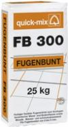 FB 300 Затирка «Фугенбунт»