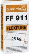 FF 911 Эластичная затирка