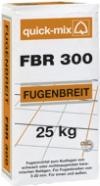FBR 300 Затирка для широких швов «Фугенбрайт»