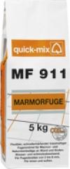 MF 911 Затирка для мрамора