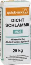 MDS Минеральный гидроизолирующий раствор-шлам