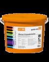 LX 350 Фасадная краска на основе силиконовой смолы