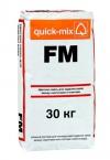 FM Цветная смесь для заполнения швов между кирпичами